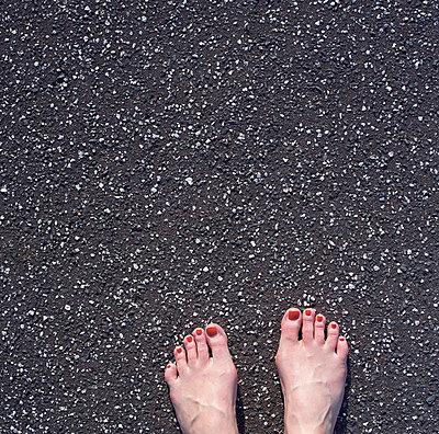 In der Hitze des Sommers - p4470189 von Anja Lubitz