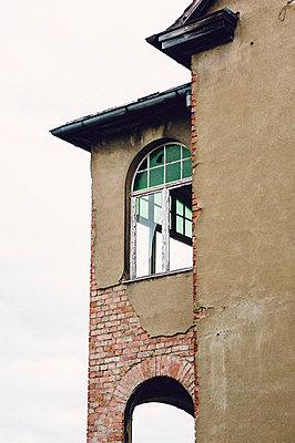 Loggia - p1088m1034544 von Martin Benner