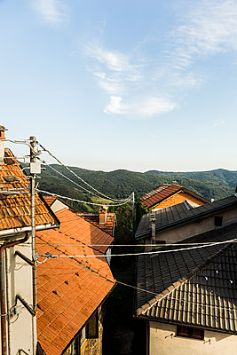View of Coiromonte - p1177m1221039 by Philip Frowein