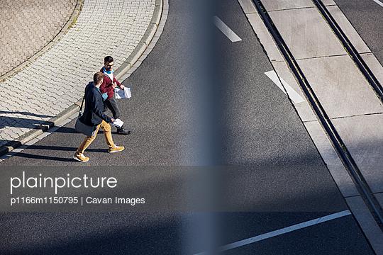 p1166m1150795 von Cavan Images