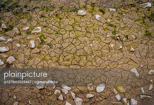 Ausgetrocknet - p1275m2229447 von cgimanufaktur