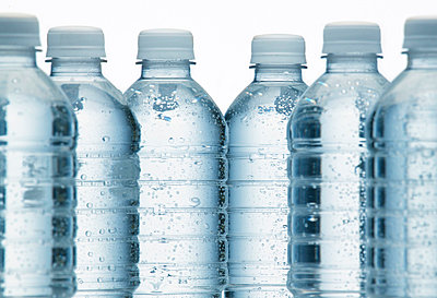 Bottled Water - p44210812f by Kristy-Anne Glubish