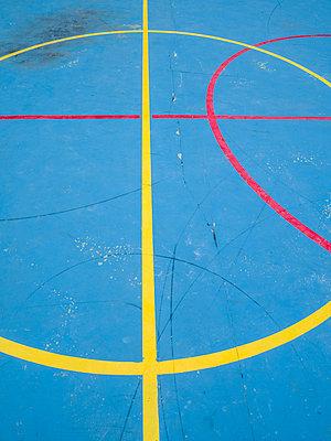 Sportplatz - p1021m1591943 von MORA