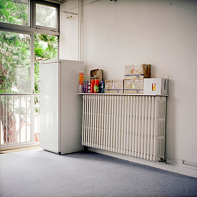 A room in a school - p9110482 by Benjamin Roulet