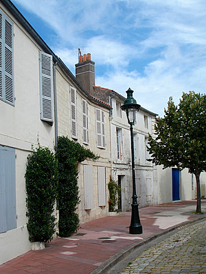 La Rochelle - p982m952733 by Thomas Herrmann