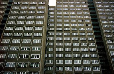 Hochhaus - p0190137 von Hartmut Gerbsch