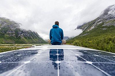 Norwegen Urlaub - p1257m1203040 von Jozef Kubica