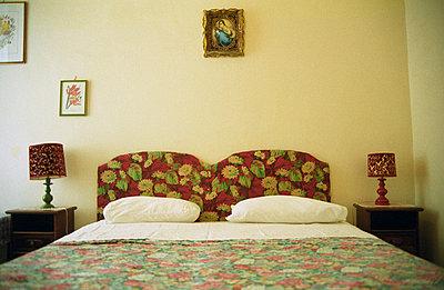Hotelbett - p2110183 von Susa Rietschel