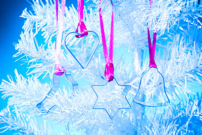 Christmas decoration - p1149m2027596 by Yvonne Röder