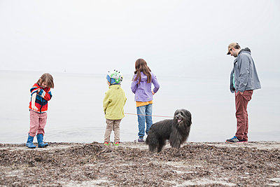 Kinder - p295m826487 von Nanine Renninger