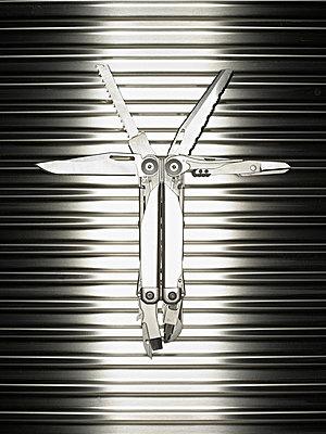Messer für alles - p5870420 von Spitta + Hellwig