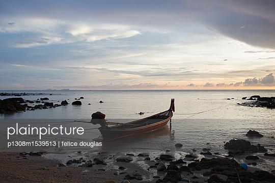 Thailand - p1308m1539513 von felice douglas