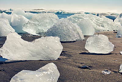 Glacial ice - p1305m1190726 by Hammerbacher