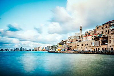 Jaffa - p416m1498104 von Jörg Dickmann Photography