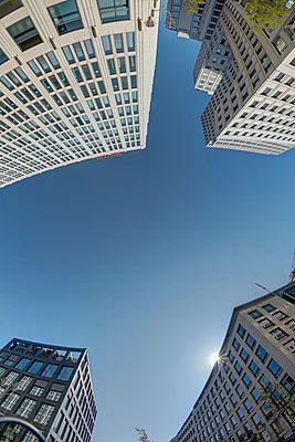 Germany, Berlin, Potsdamer Platz - p1015m2195724 by Nino Gehrig