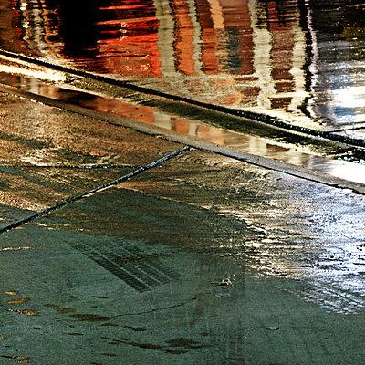 Regen - p9792232 von Jaeckel