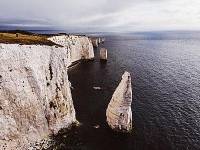 White cliffs - p1326m2099837 by kemai