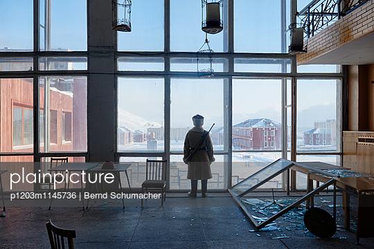 Spitzbergen - p1203m1145736 von Bernd Schumacher
