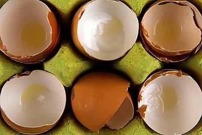 Egg carton - p3830575 by visual2020vision