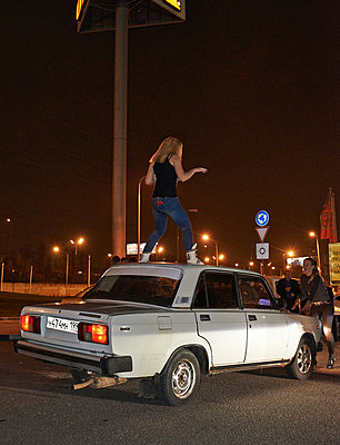 Open Air Party - p390m881047 by Frank Herfort