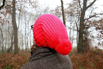 Red hat - p902m856573 by Mölleken