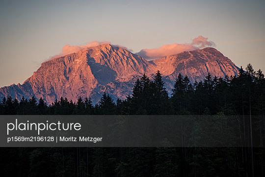 Deutschland, Bayern, Berchtesgadener Land - p1569m2196128 von Moritz Metzger