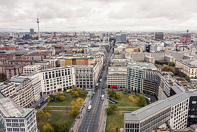 Leipziger Platz - p354m1215330 von Andreas Süss