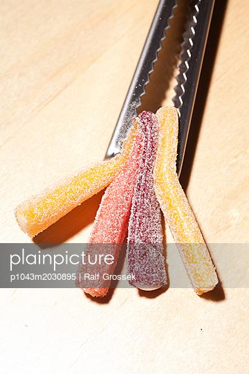 Süßigkeiten - p1043m2030895 von Ralf Grossek
