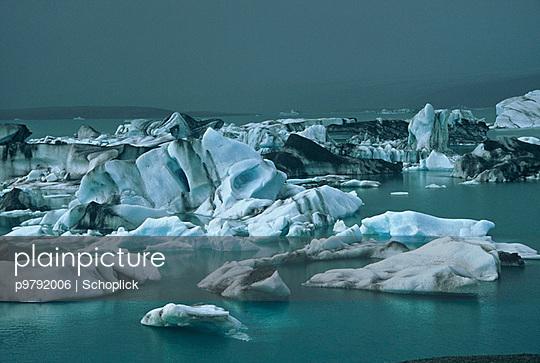 Gletschersee - p9792006 von Schoplick