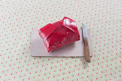 Hemd Verpackung - p1227m1041755 von indra ohlemutz