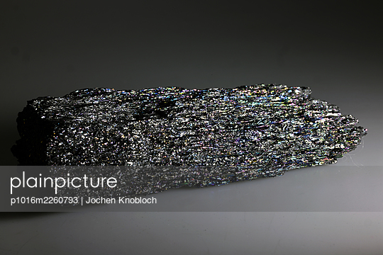 Volcanic rock, find, close-up - p1016m2260793 by Jochen Knobloch