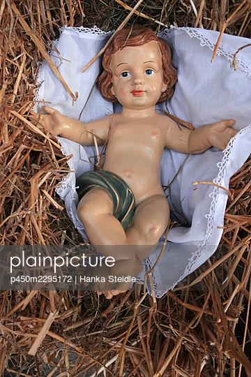 Christmas crib - p450m2295172 by Hanka Steidle