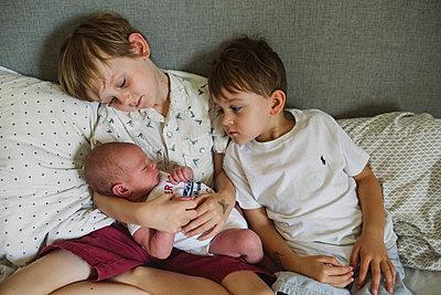 Fürsorge - p1361m1497667 von Suzanne Gipson