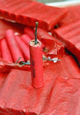 Fireworks - p3015204f by Martin Diebel