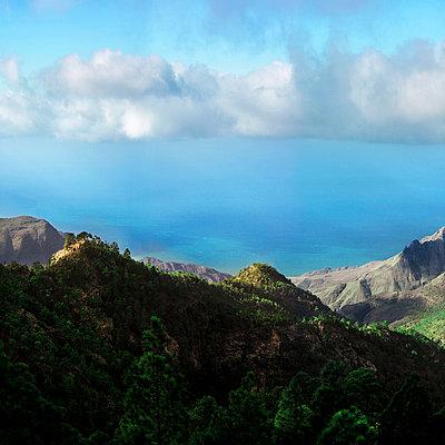 Gran Canaria - p1247m1057544 von Hannes S. Altmann