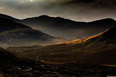 Highlands - p910m2008135 by Philippe Lesprit