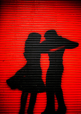 Tango - p772m881699 von bellabellinsky