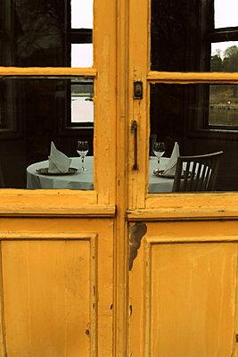 The table setting - p1063m1132341 by Ekaterina Vasilyeva