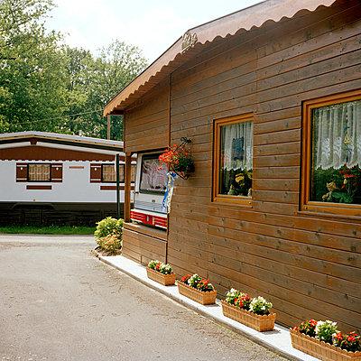 Dauercamping - p949m694774 von Frauke Schumann