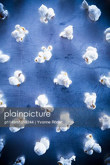 Popcorn - p1149m1553244 von Yvonne Röder