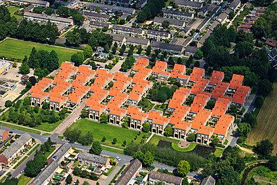 """Residential complex 'Kasbah"""" - p1120m967800 by Siebe Swart"""