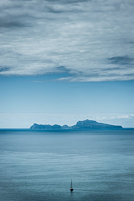 Bay of Naples, Italy - p1170m1590097 by Bjanka Kadic