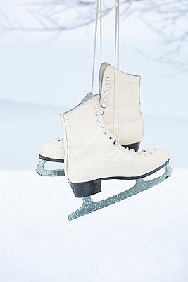 Skates - p454m2076584 by Lubitz + Dorner