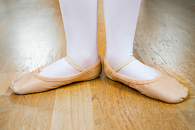 Ballett - p954m777531 by Heidi Mayer