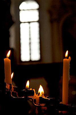Kirche - p3820355 von Anna Matzen