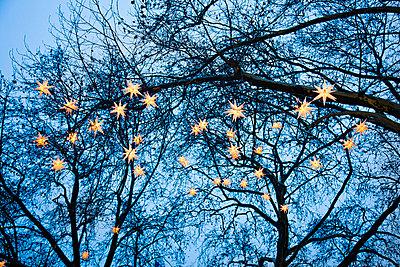 Sterne - p904m749003 von Stefanie Päffgen