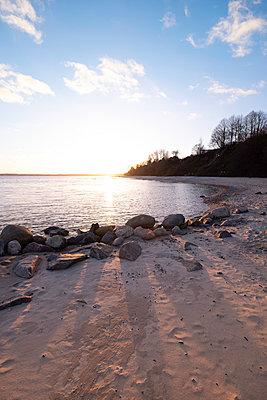 Sierksdorf beach - p299m2052874 by Silke Heyer