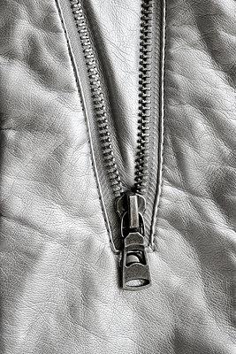 Reißverschluss   - p450m1215814 von Hanka Steidle