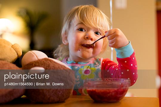 Yum! - p1480m1564590 by Brian W. Downs