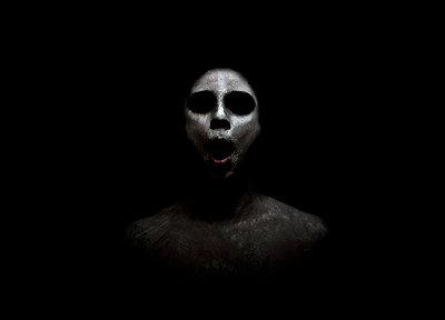 Ghost - p1165m952635 by Pierro Luca